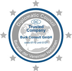 Trusted Company Burk Consult GmbH